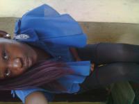 chinwe uwandu