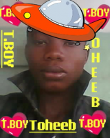 Toheeb