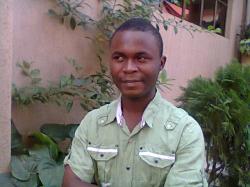 Miracle Nworie
