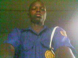 chibuike mbagwu