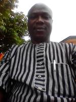 Sodiya Kolawole Ayodeji